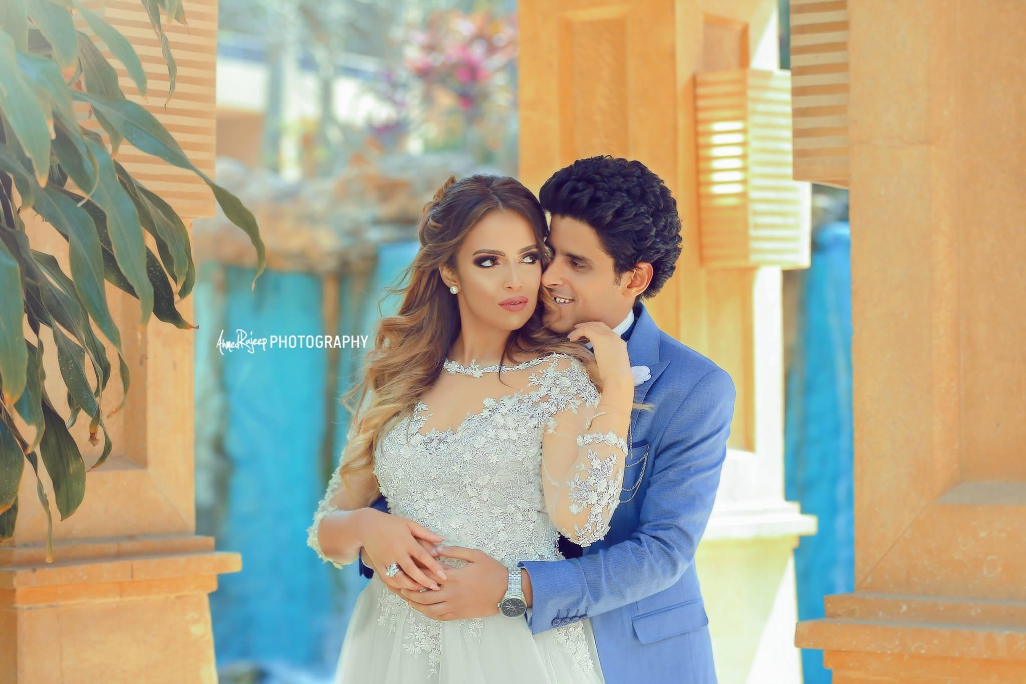 جلسة تصوير حفل زفاف حمدى الميرغنى واسراء عبد الفتاح (9)