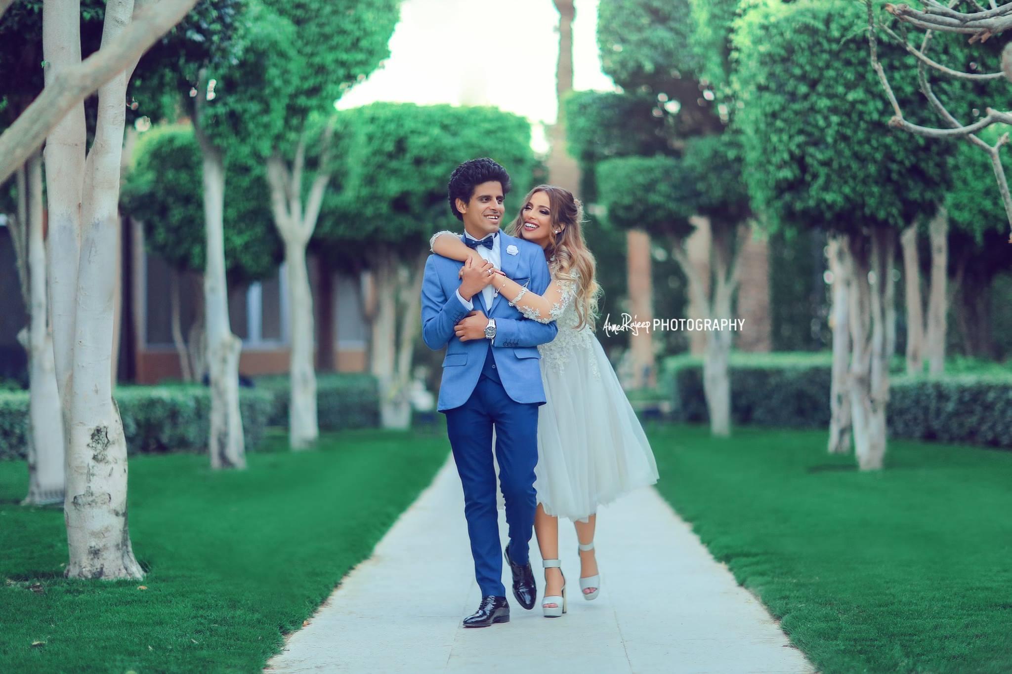 جلسة تصوير حفل زفاف حمدى الميرغنى واسراء عبد الفتاح (19)