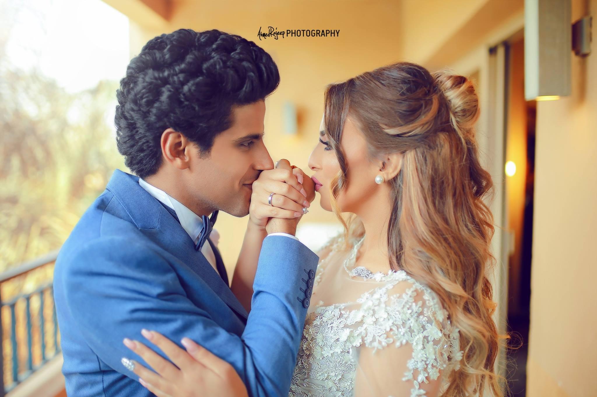 جلسة تصوير حفل زفاف حمدى الميرغنى واسراء عبد الفتاح (3)