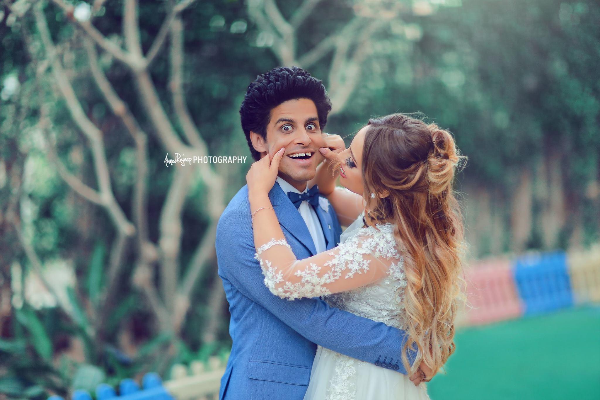 جلسة تصوير حفل زفاف حمدى الميرغنى واسراء عبد الفتاح (2)