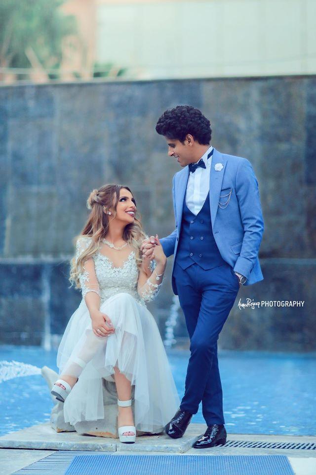 جلسة تصوير حفل زفاف حمدى الميرغنى واسراء عبد الفتاح (7)