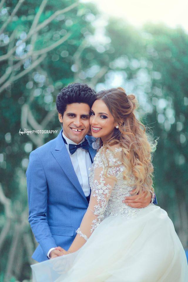 جلسة تصوير حفل زفاف حمدى الميرغنى واسراء عبد الفتاح (5)