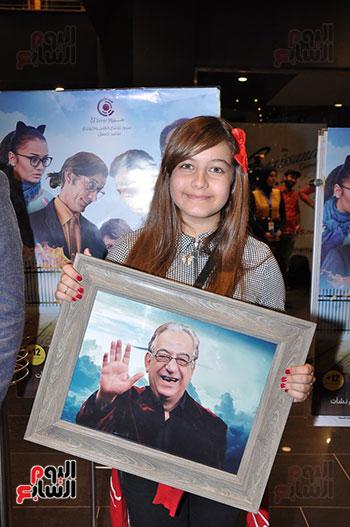 صناع فوبيا يحتفون بـ أحمد راتب (15)