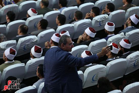 مؤتمر السلام العالمى البابا الفاتيكان احمد الطيب (19)