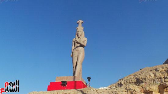 حابى إله النيل