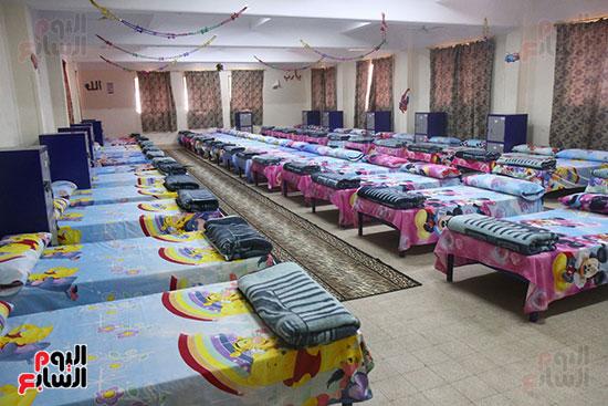 برنامج القومى لحماية أطفال بلا مأوى (3)