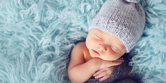 سلامة الطفل من خلال فحوصات الأمراض الوراثية
