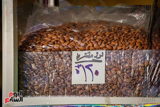 ياميش رمضان (5)