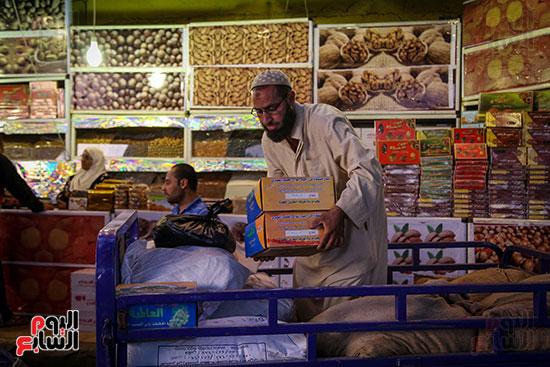 ياميش رمضان (17)