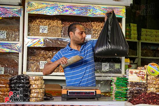 ياميش رمضان (1)