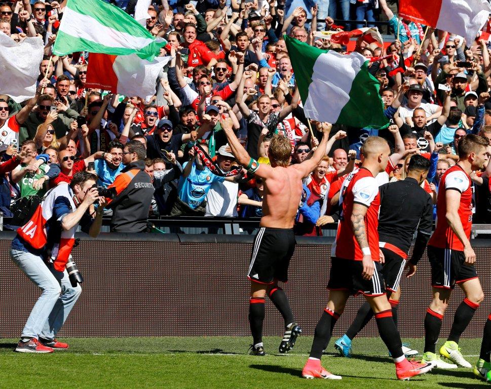 بعد 18 عاما : هذا الفريق بطل الدوري الهولندي