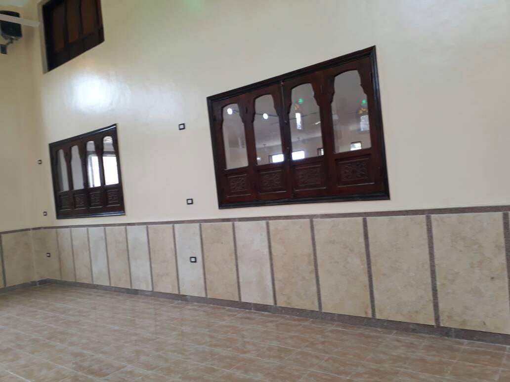 مسجد الرحمن بالشرقية  (3)