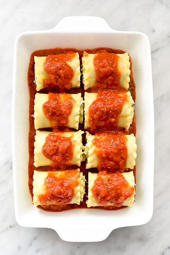 Spinach-Lasagna-Roll-Ups-foodiecrush.com-09