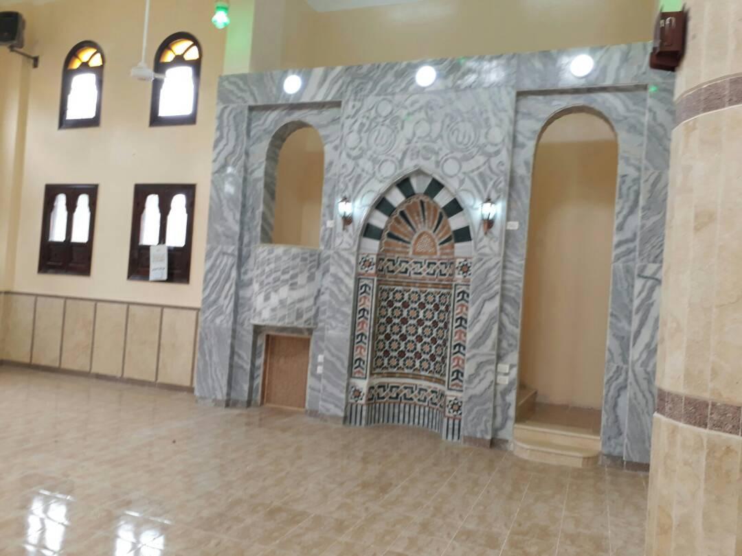 مسجد الرحمن بالشرقية  (4)