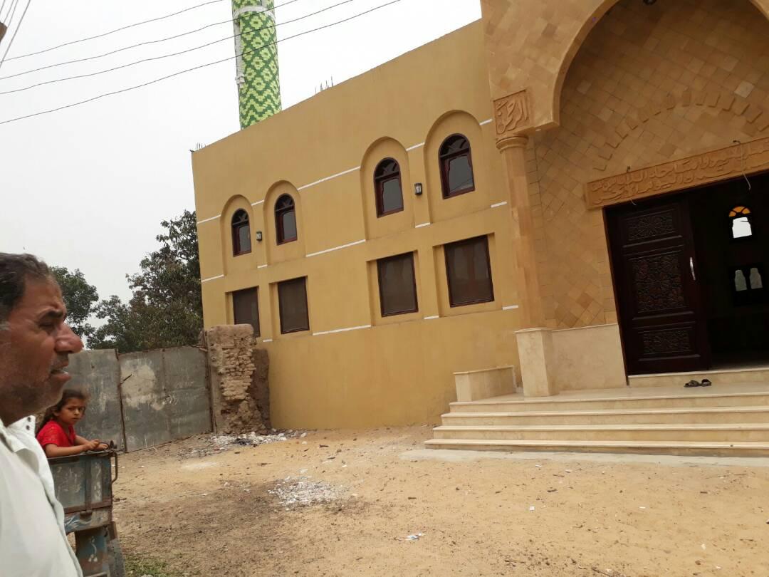 مسجد الرحمن بالشرقية  (1)