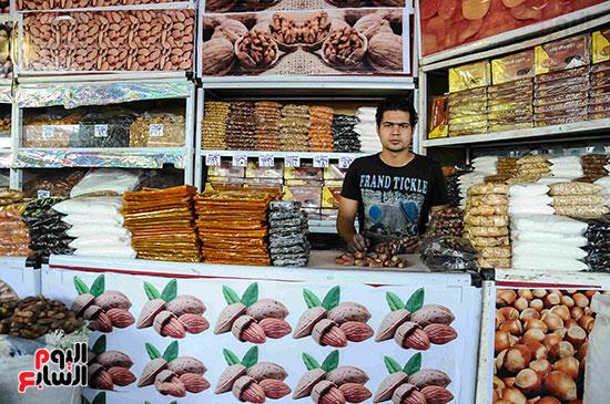 ياميش رمضان (7)