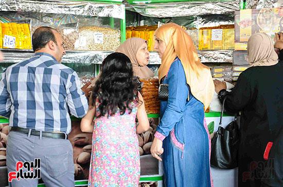 ياميش رمضان (4)