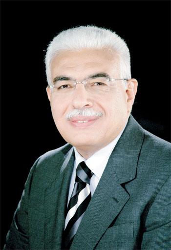 أحمد نظيف