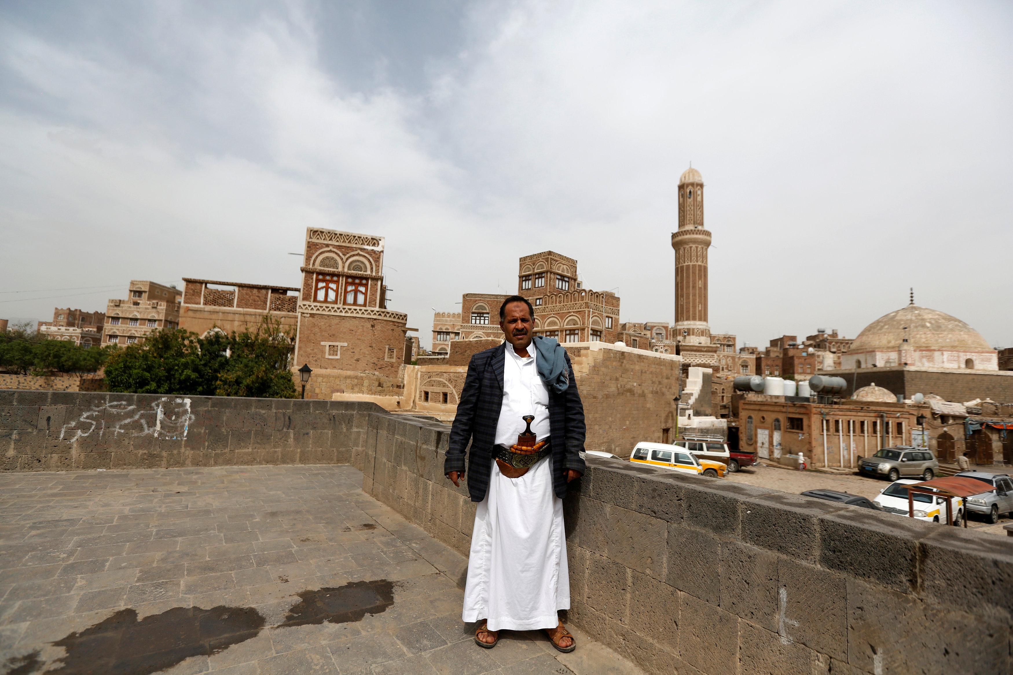 عبد الوالى أحمد - اليمن