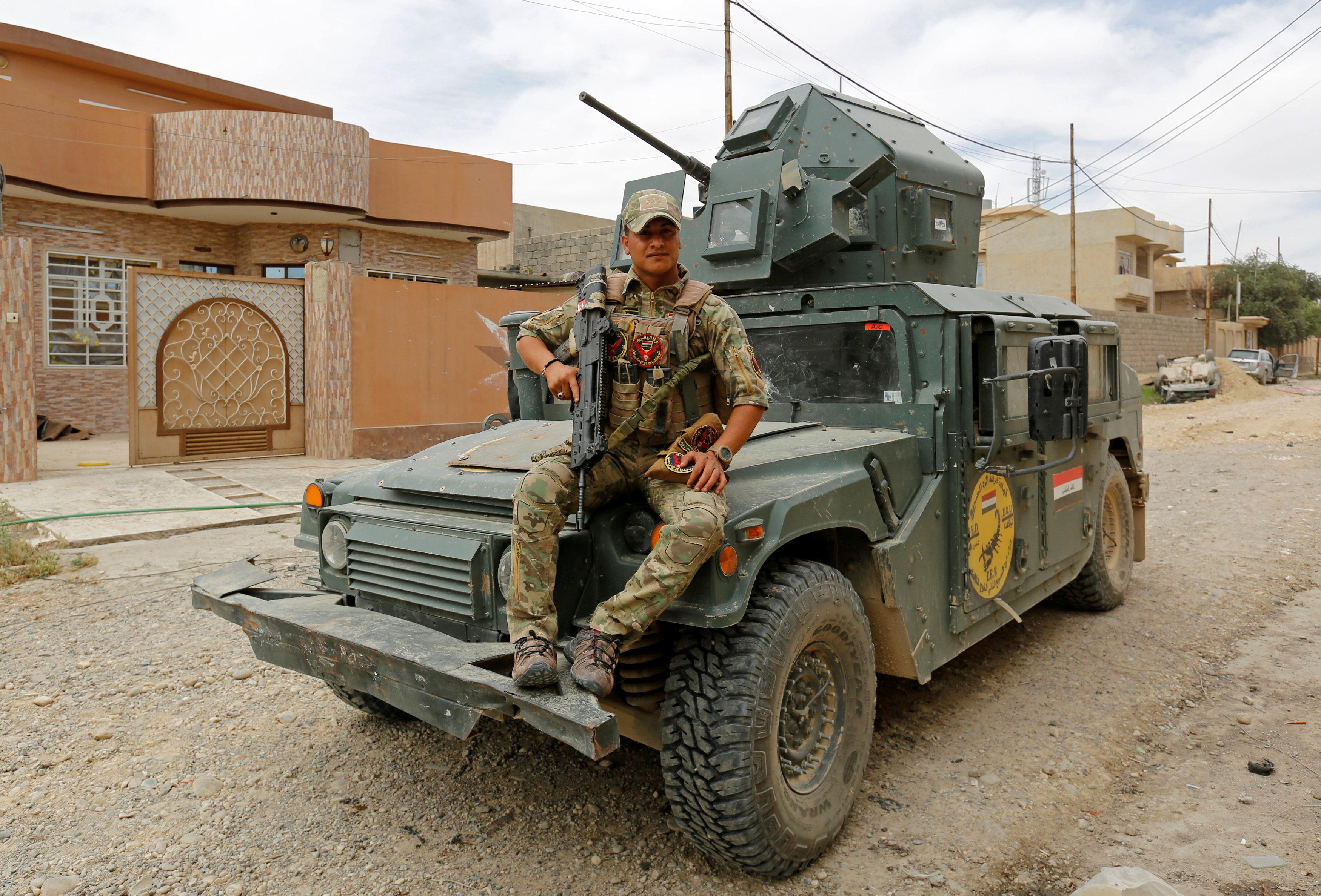 على باسم - العراق