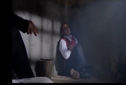 محمد لطفي في مسلسل كلبش