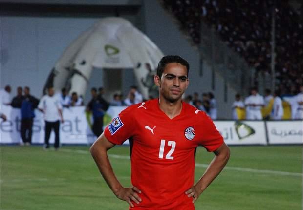 احمد رءوف