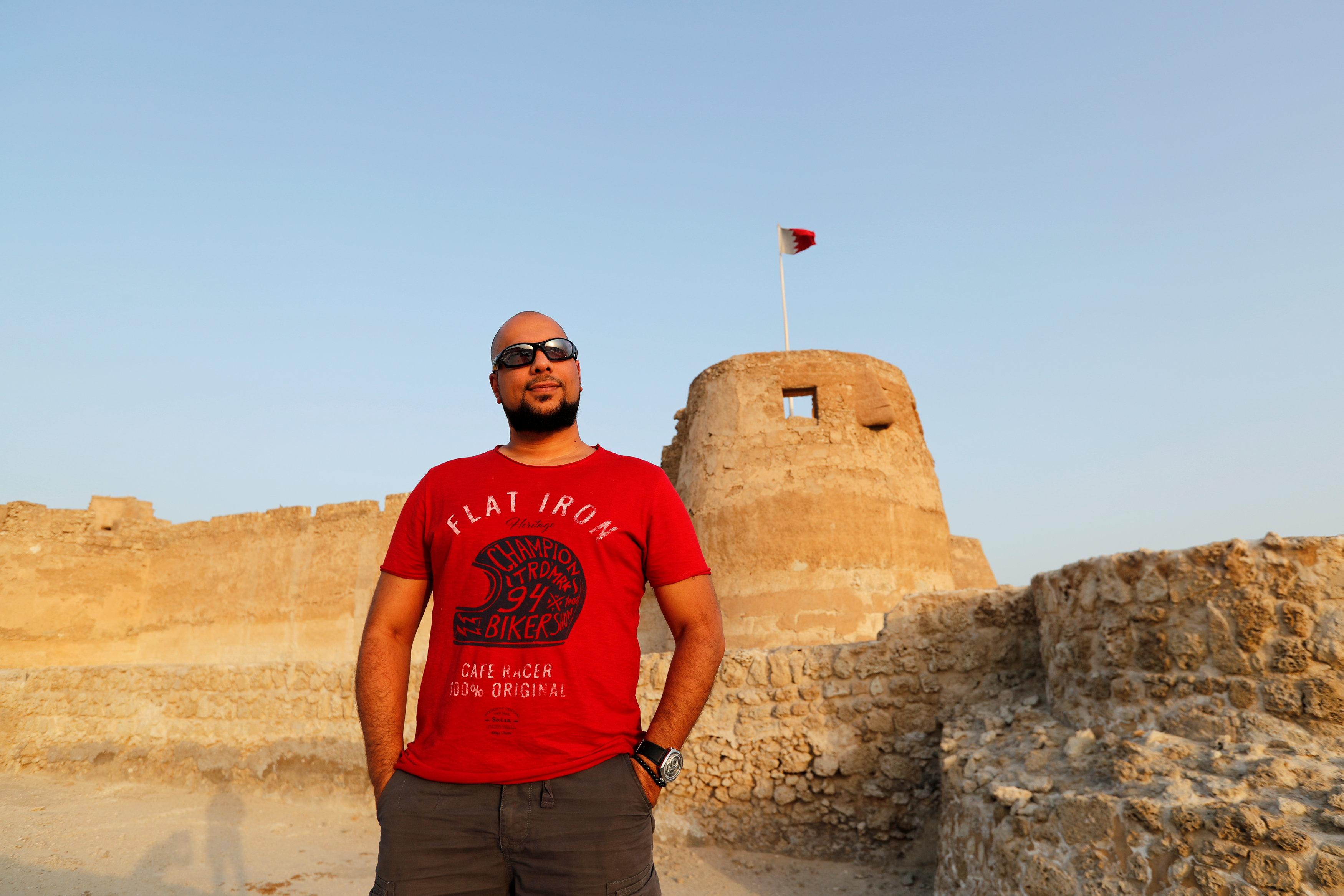 محمد عتيق - البحرين