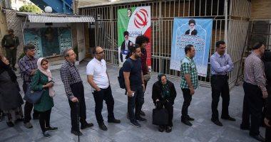 انتخابات الرئاسة فى ايران