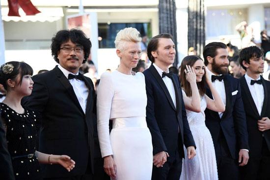 صناع فيلم Okja