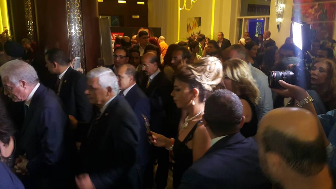 افتتاح الباتروس أكوا بارك (20)