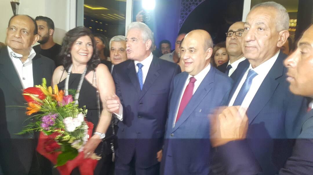 افتتاح الباتروس أكوا بارك (18)