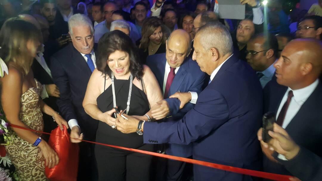 افتتاح الباتروس أكوا بارك (5)
