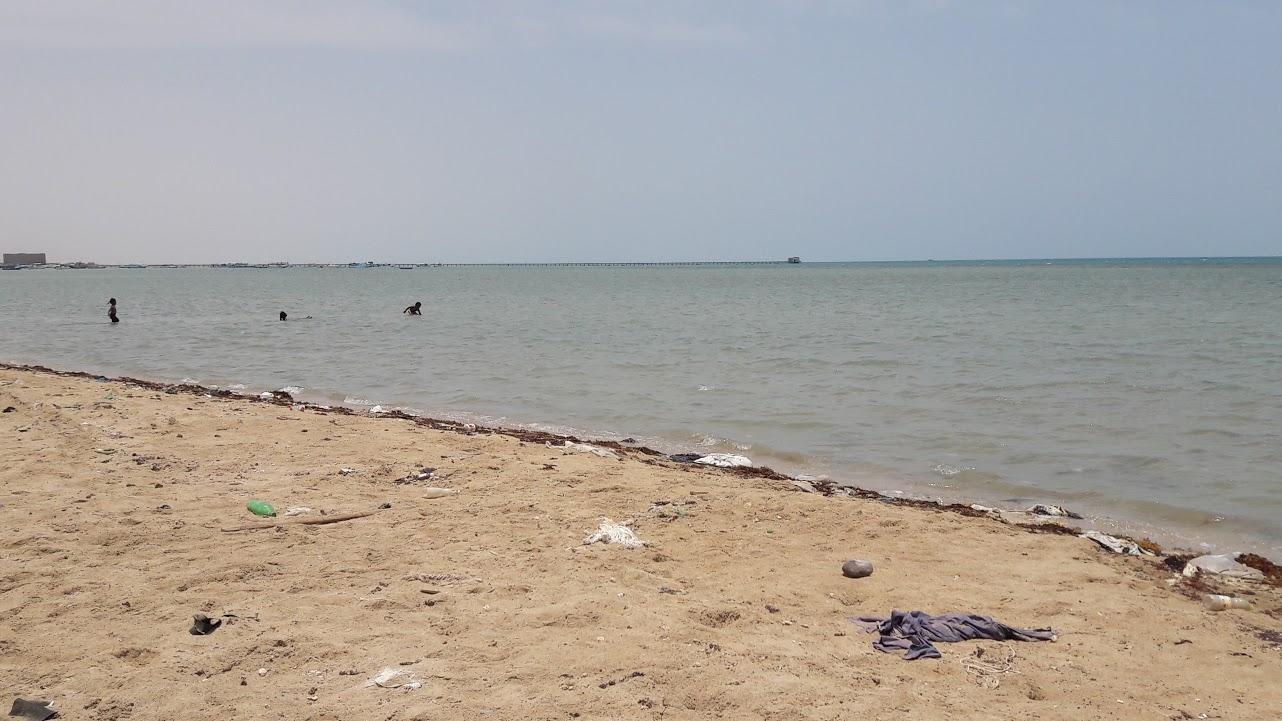 سحر شواطئ الشلاتين جنوب البحر الأحمر