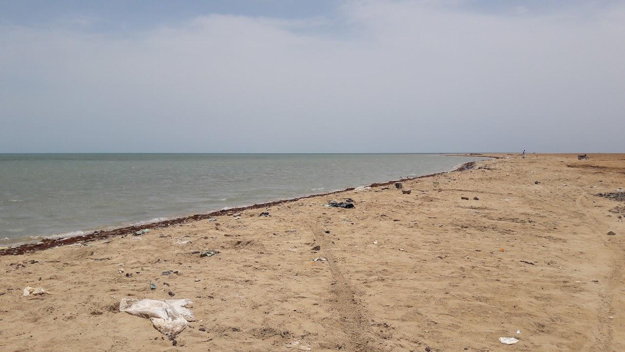 الإهمال بشواطئ الشلاتين