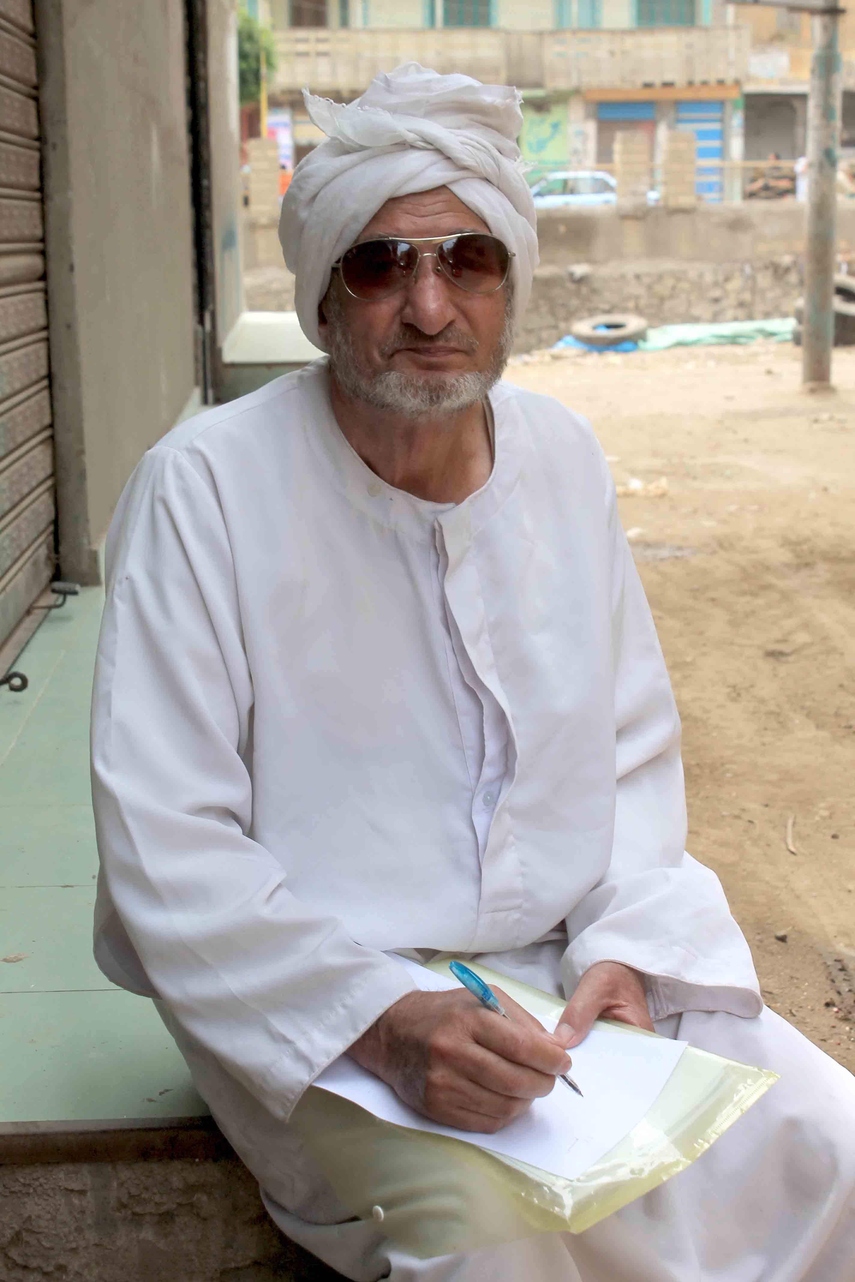 محمد أكبر طالب إعدادى
