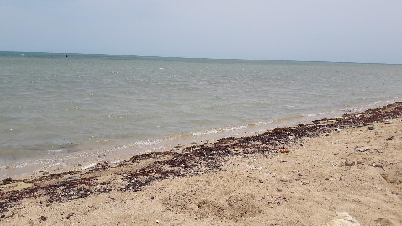 جمال شواطئ الشلاتين رغم إهمالها