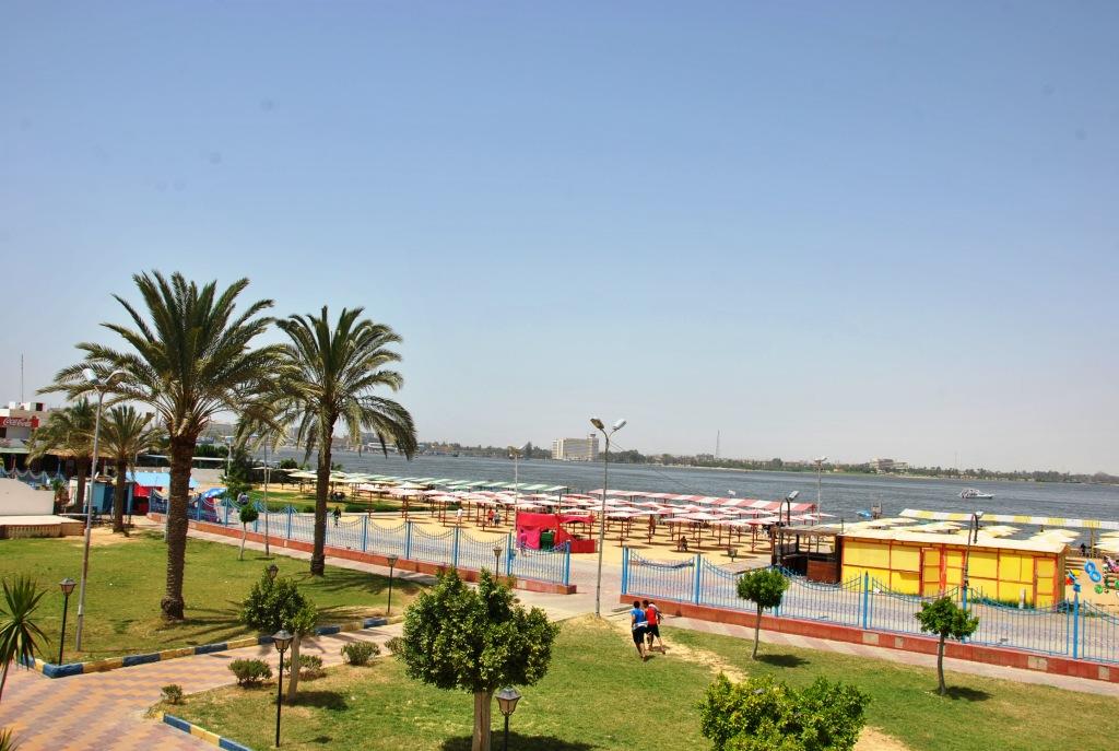 شاليهات وشواطئ الإسماعيلية