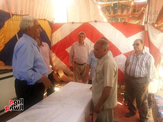 افتتاح-معرض-اهلا-رمضان-بمركز-المراغة-(1)