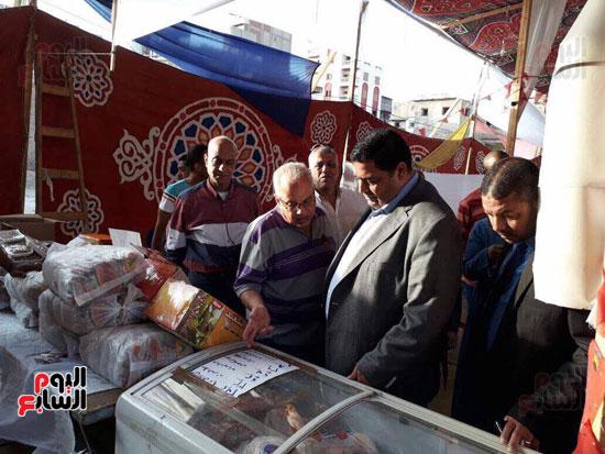 افتتاح-معرض-اهلا-رمضان-بالإسكندرية-3