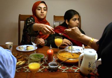عصائر رمضان