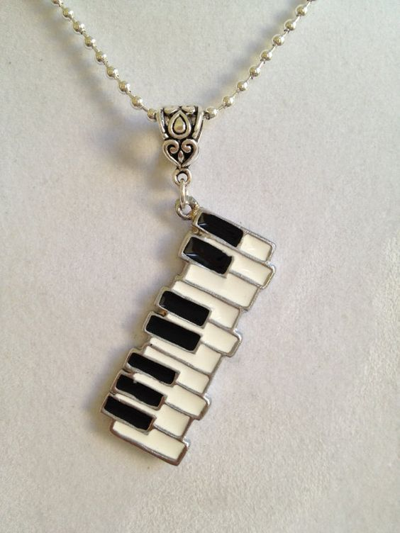 سلسلة من البيانو