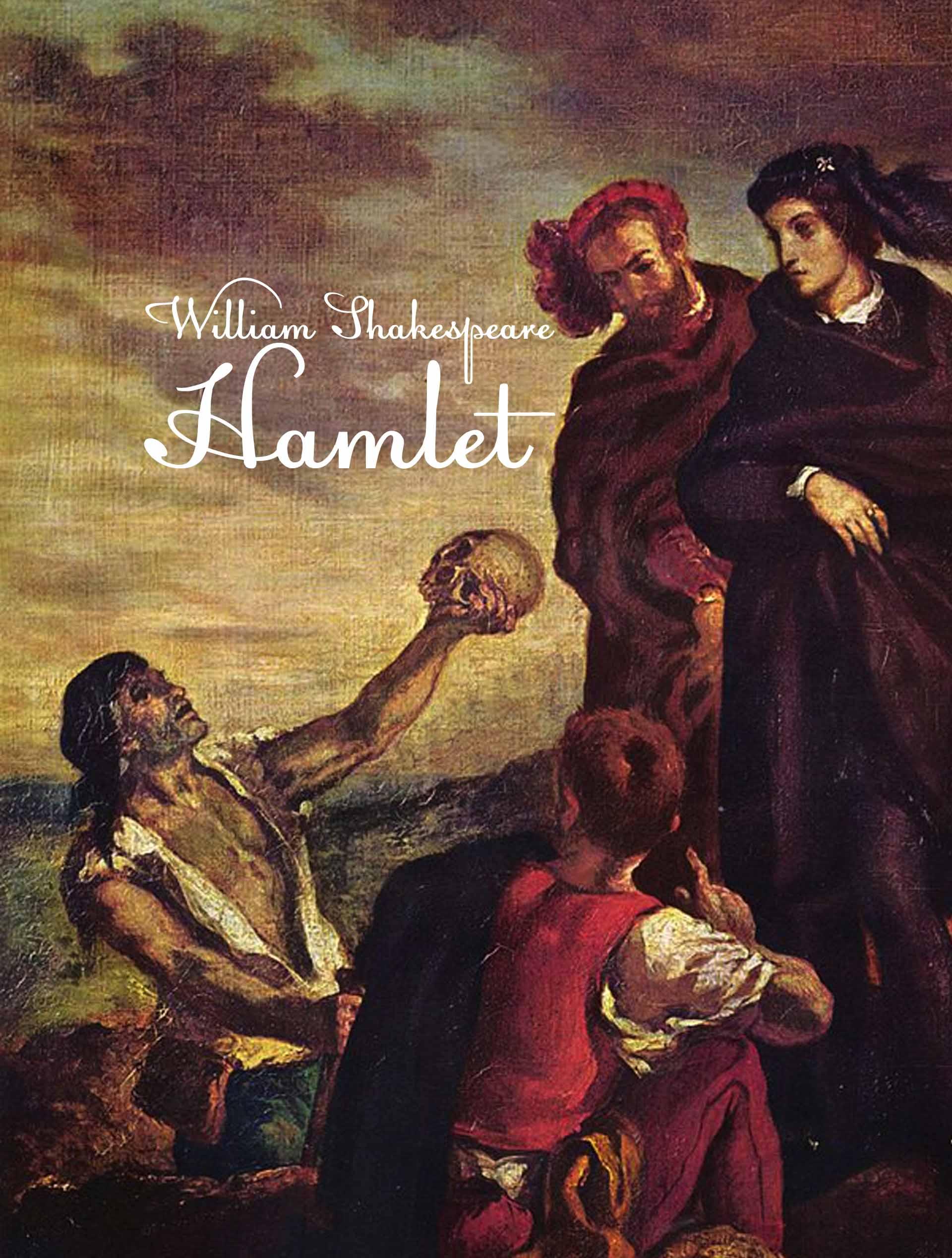 Revenge in the play hamlet by william shakespeare