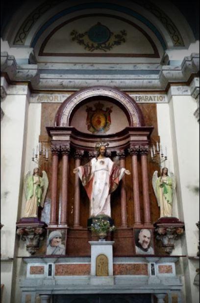 كنيسة سانت أوجينى  (4)