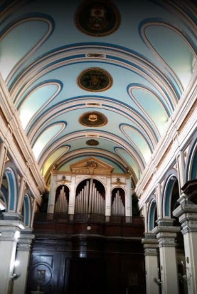 كنيسة سانت أوجينى  (3)