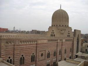 مسجد مؤيد شيخ (1)