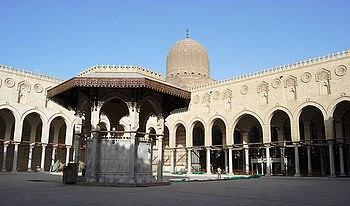 مسجد مؤيد شيخ (4)