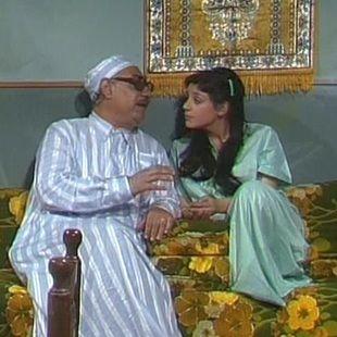 علي الغندور ممثل من الموهوبين في جميع الادوار