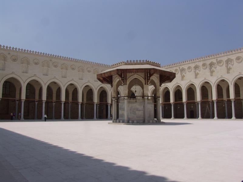 مسجد مؤيد شيخ (3)