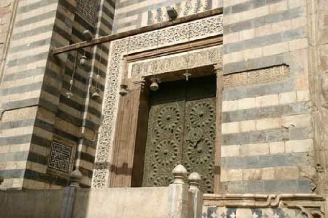 مسجد مؤيد شيخ (5)