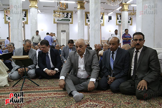 جنازة صفاء حجازى (1)